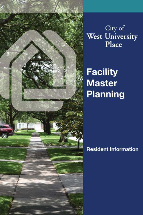 West U Planning Brochure_Print print