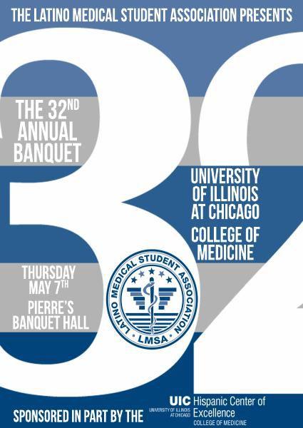 32nd Annual LMSA Banquet Book