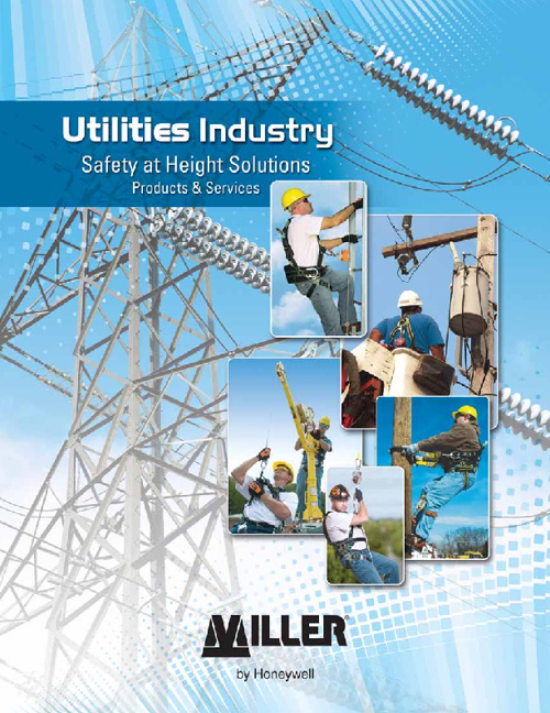 Utilities Industry - Products & Services