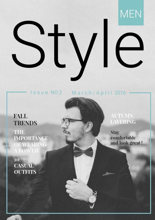Magazine WITH MASK