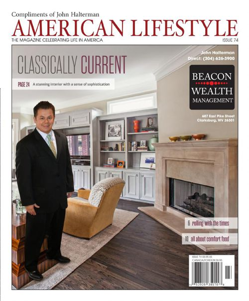 American Lifestyle Issue 74
