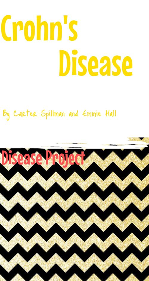 Disease Project