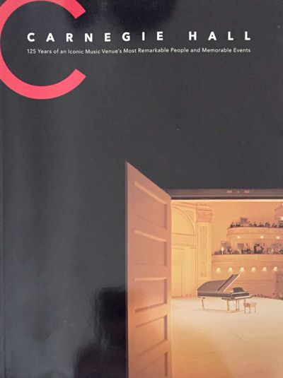 Carnegie Hall Magazine