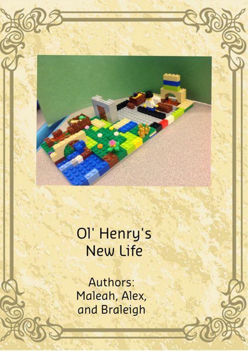 Ol' Henry's New Life