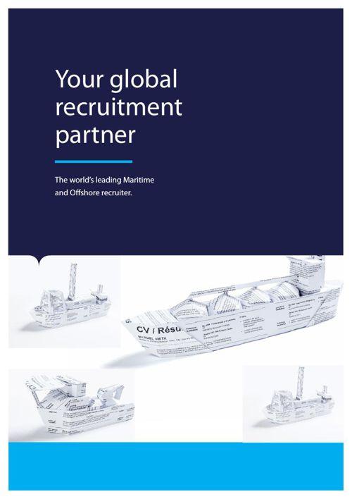 Faststream Brochure