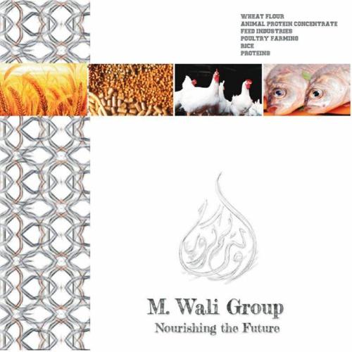 M.wali groups