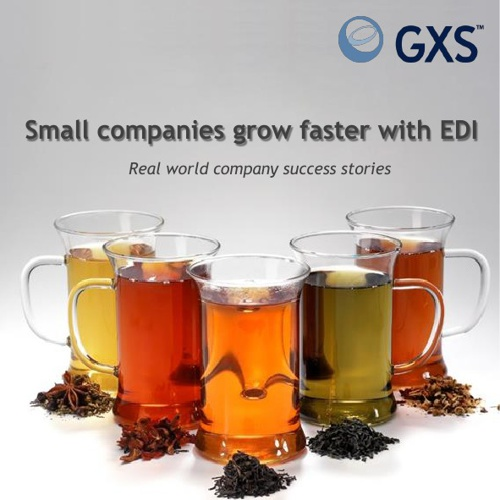 Small Companies Grow Faster With EDI
