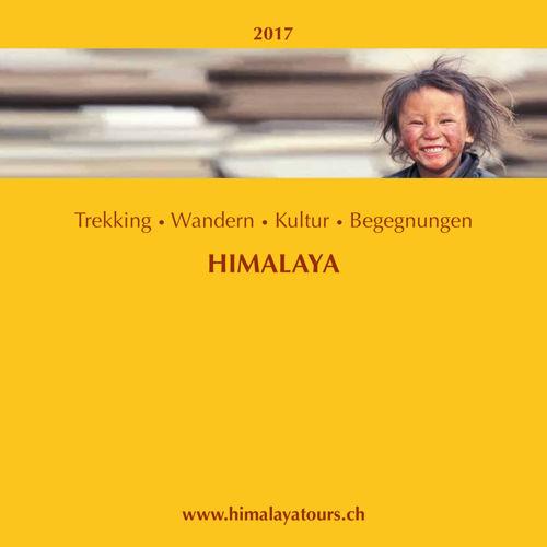 2017 Katalog Himalaya Tours