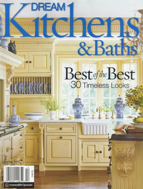 Dream Kitchens and Baths, 2011