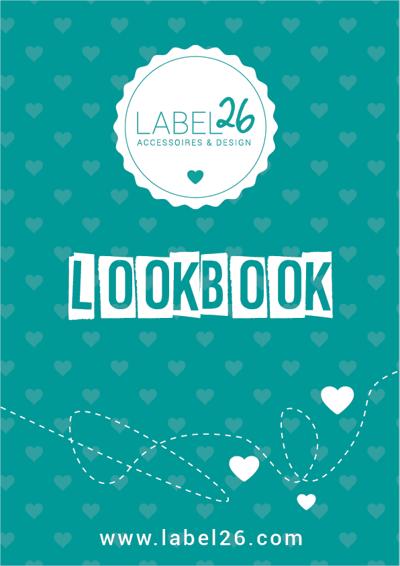 Lookbook Label 26