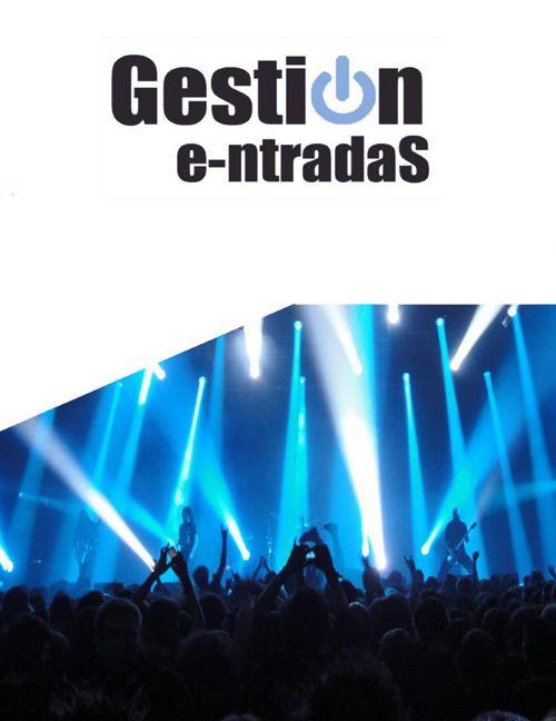 Gestionentradas.com - Organización de eventos y venta de entrada