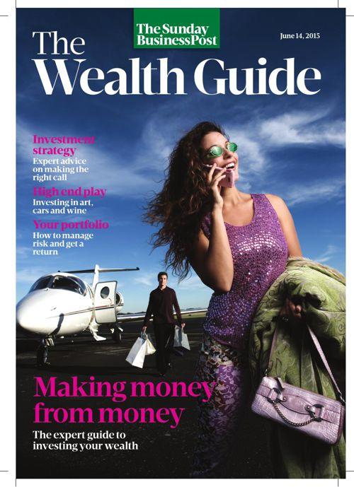 SBP Wealth Magazine, Sunday 14-6-2015