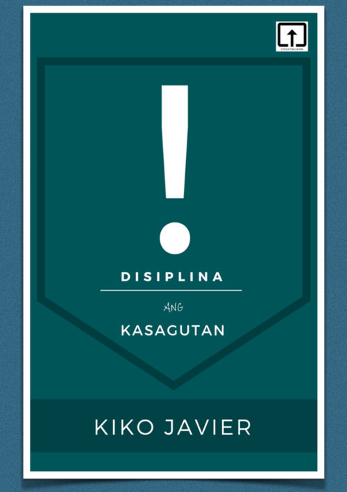 Disiplina ang Kasagutan