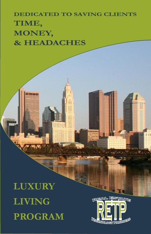 RETP Luxury Living Program