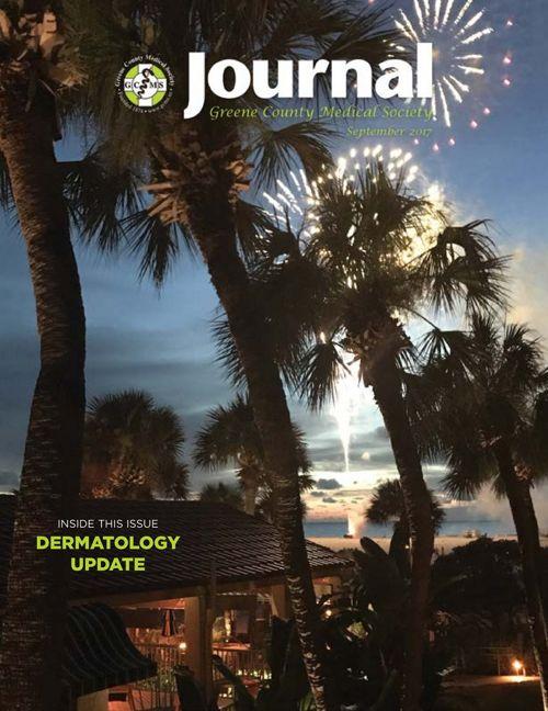 Journal – September 2017
