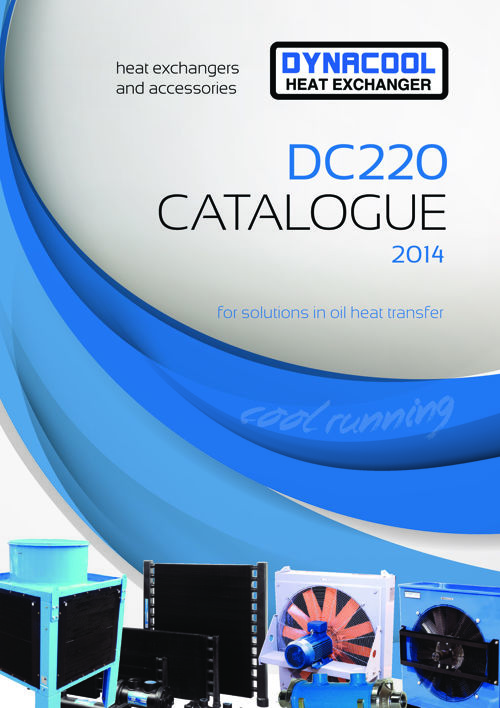OEM Dynamics DC220 Catalogue 4th edition