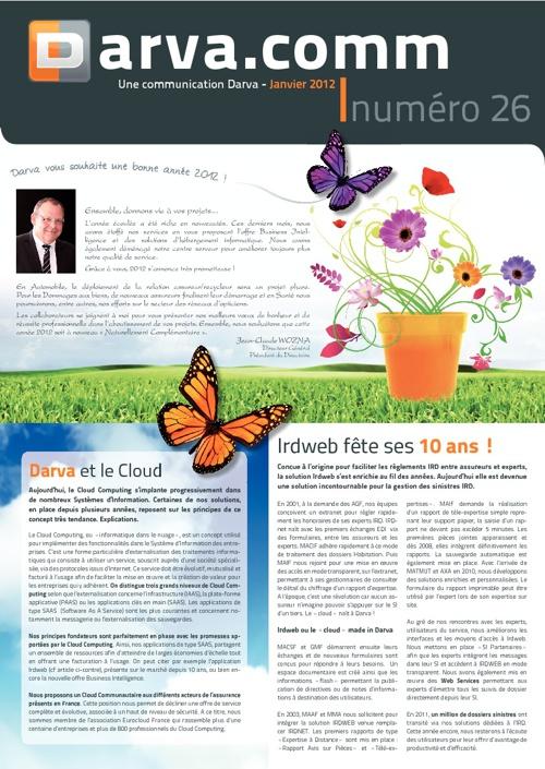 Darva.comm N°26