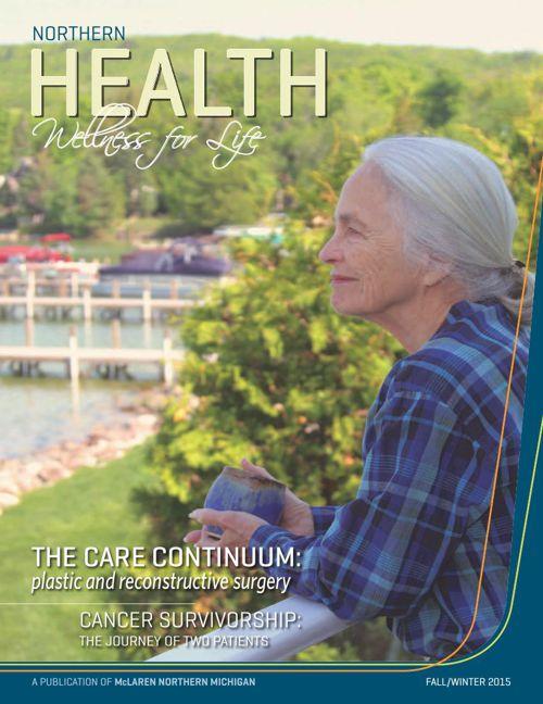 Northern Health — Wellness for Life