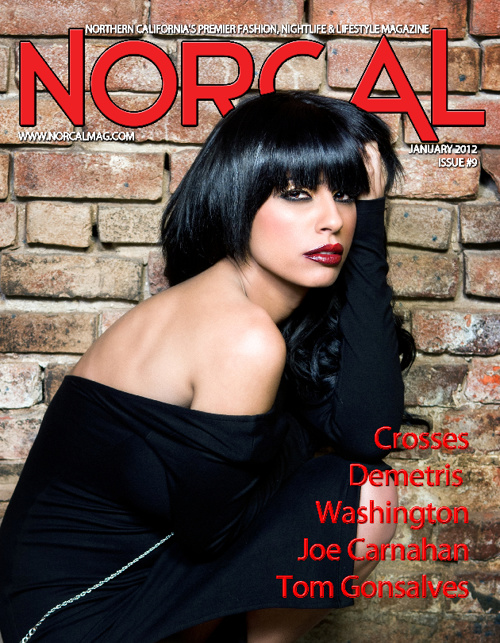 JANUARY 2012 NORCAL MAGAZINE