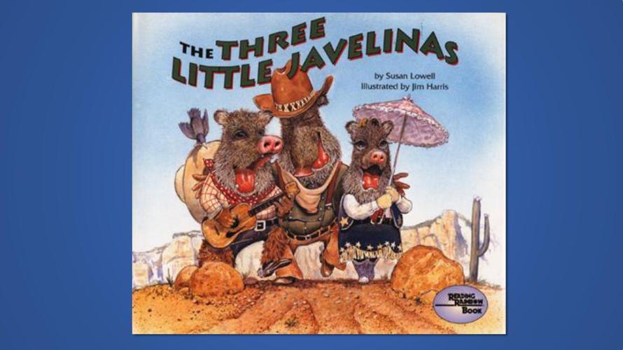The 3 Javalinas