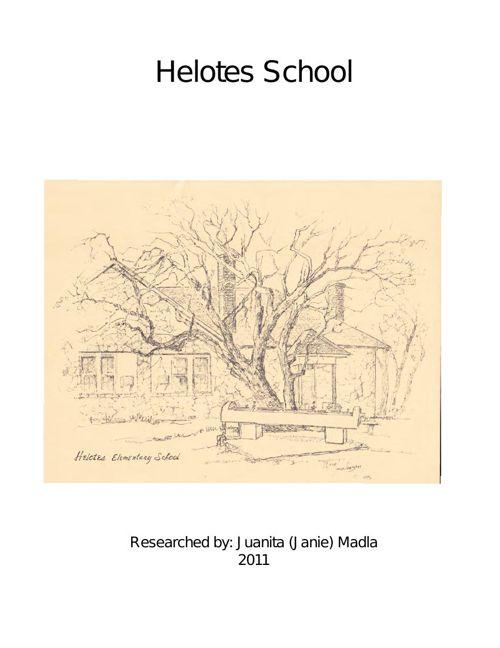 Helotes school