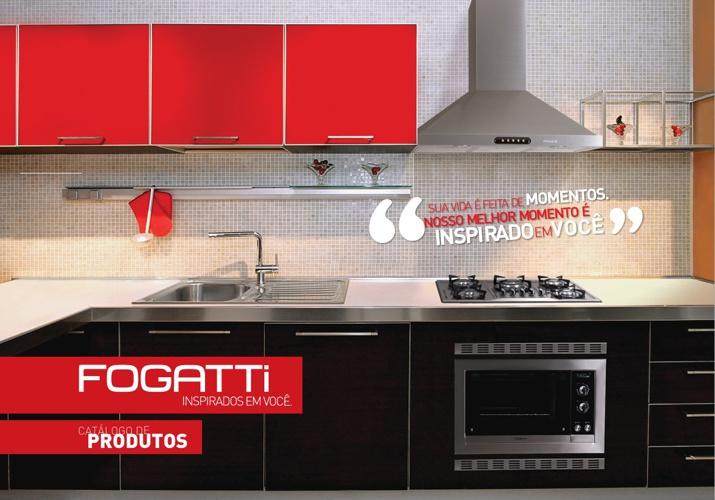 Catalogo Fogatti