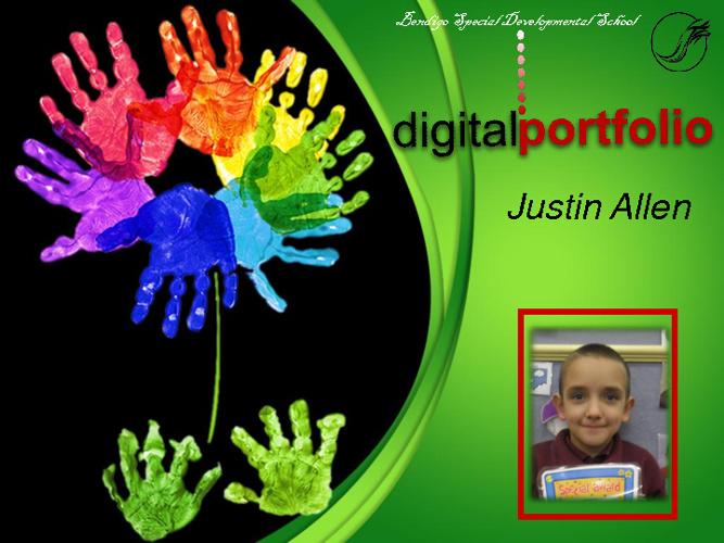 Justin Allen
