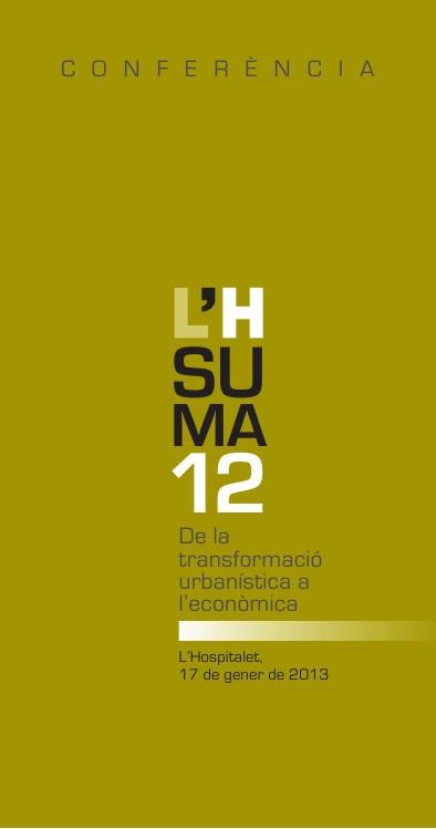 Conferència LH suma 12