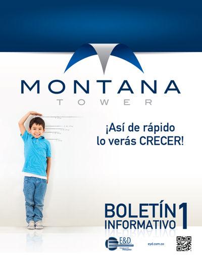 MONTANA boletin