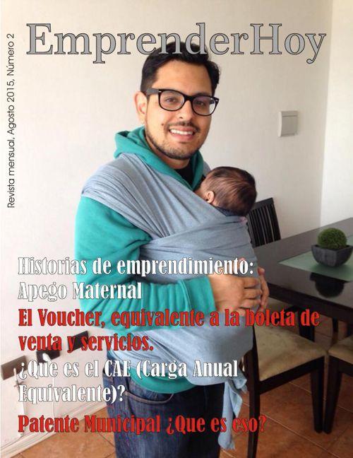 Revista EmprenderHoy 2