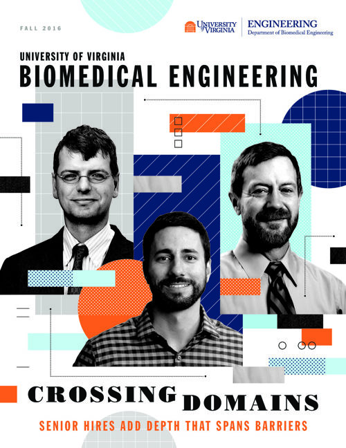 UVA Biomedical Engineering Fall 2016 Newsletter