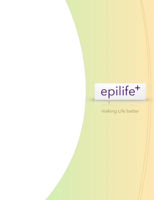 epilife+ human brochure B2B Only