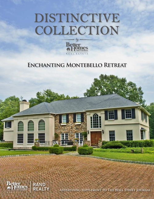 Better Homes and Gardens Rand Realty Distinctive Collection 2012