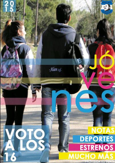 Revista Jòvenes