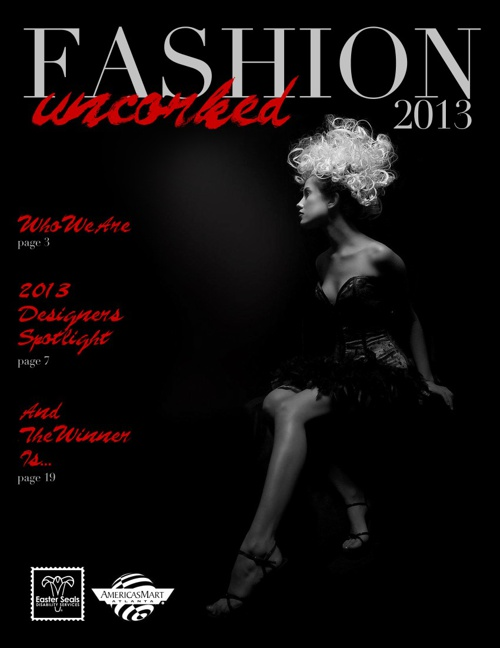 Fashion Uncorked 2013