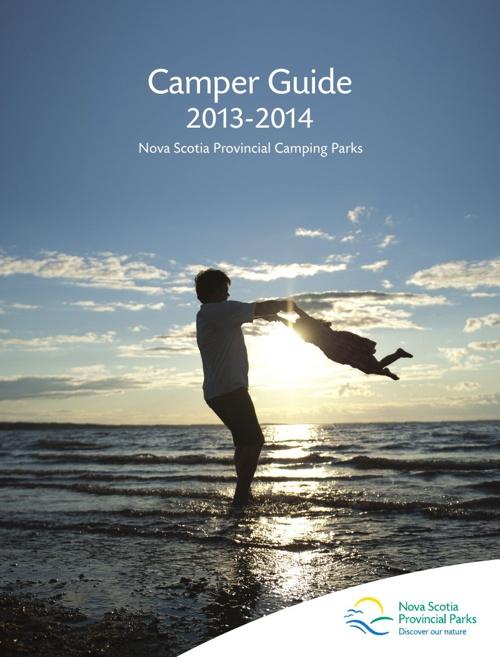 Copy of Camper Guide 2013