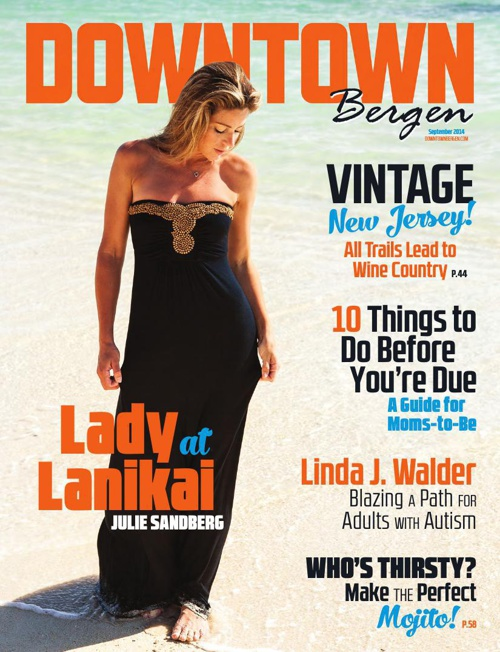 Downtown Bergen Magazine September 2014