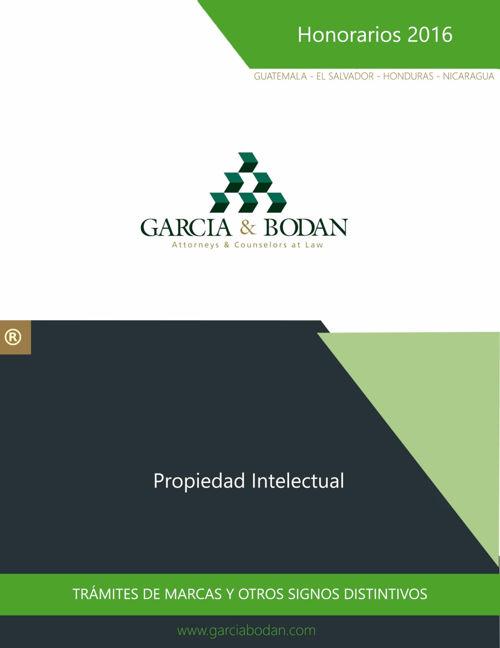 GARCIA & BODAN LAW FIRM