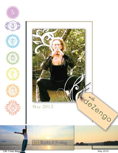 Health & Wellness : May 2012