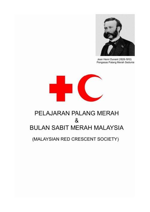 SESI 1 - PENGENALAN BULAN SABIT MERAH MALAYSIA
