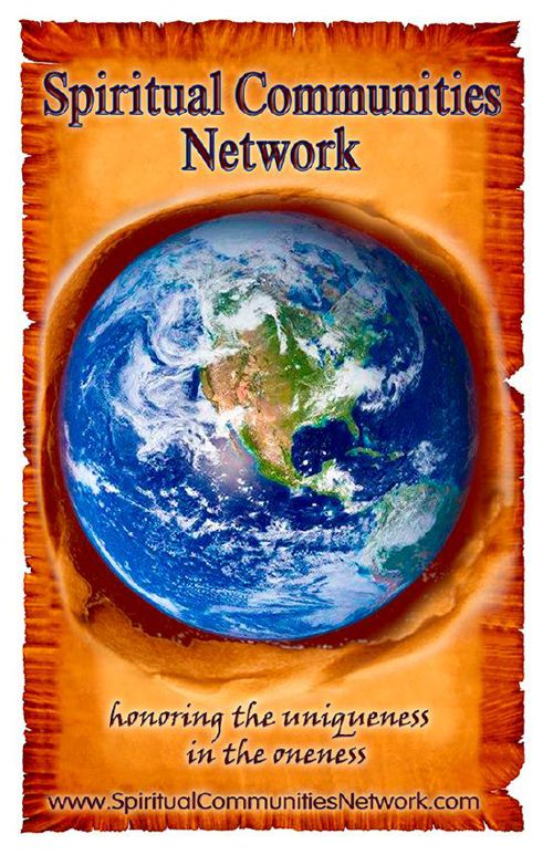Copy of Spiritual Communities Network Directory Fall/Winter 2015