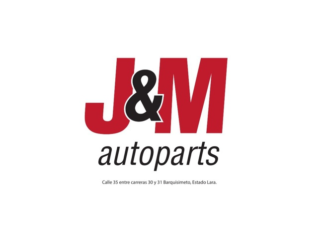 MANUAL J&M AUTOPARTS