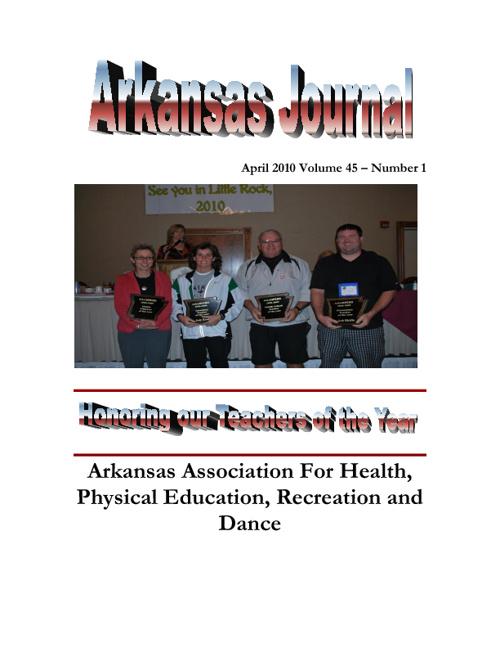 2010 Arkansas Journal