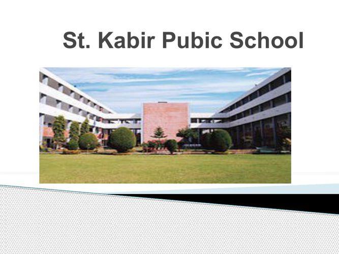 St.kabir