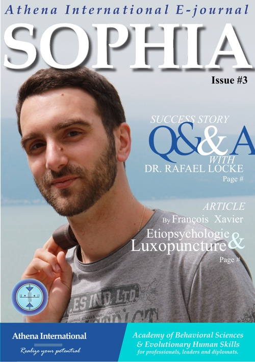 Sophia #3 part 1 (9th July)
