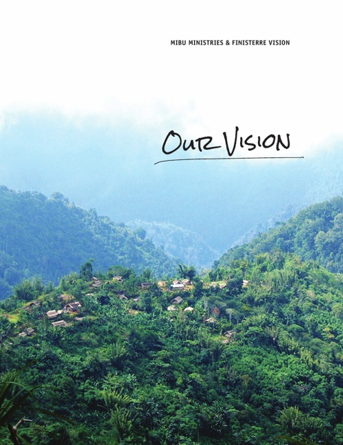 Our Vision: Mibu Ministries & Finisterre Vision