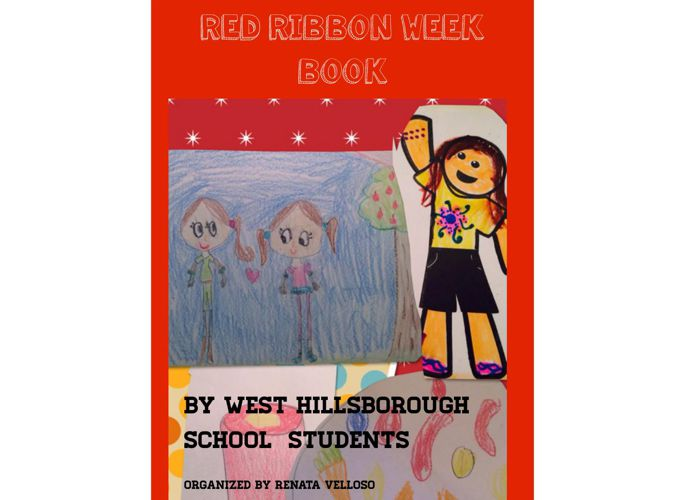 Red Ribbon Week 2014