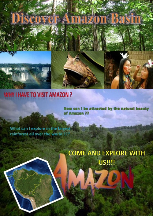 Amazonia Environment Protection Department