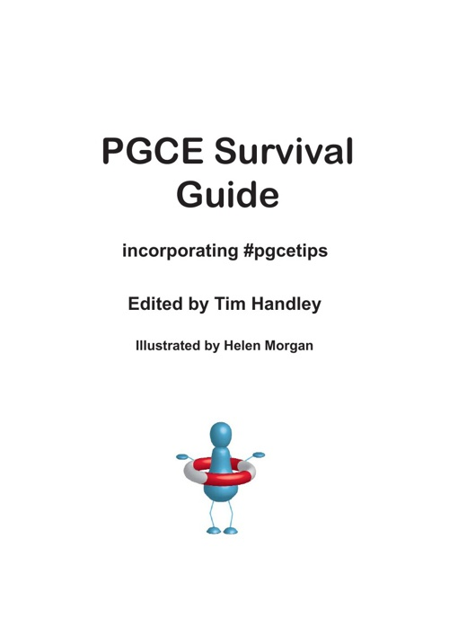 PGCE Survival Guide
