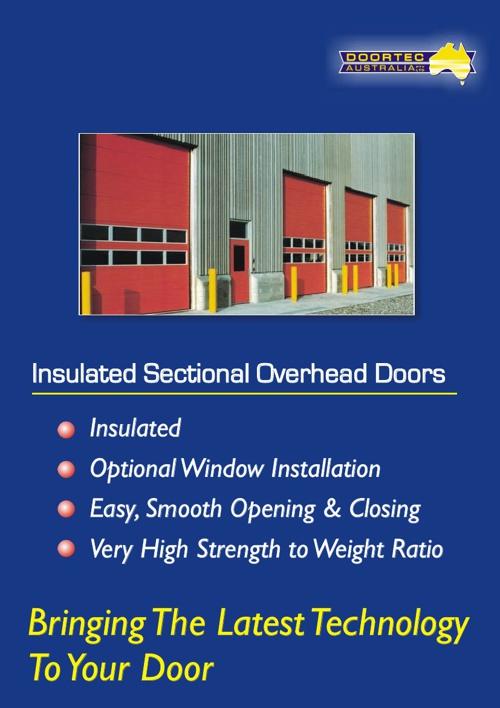 Doortec Brochure